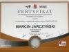 Certyfikat kursu DJ
