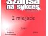Referencje Szansa na sukces Justyna Steczkowska