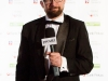 Jako reporter Prestiż TV