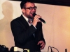 Śpiewanie podczas walentynek Chrobry Pub Szczecin